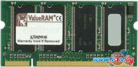 Оперативная память Kingston ValueRAM KVR667D2S5/1G в Могилёве