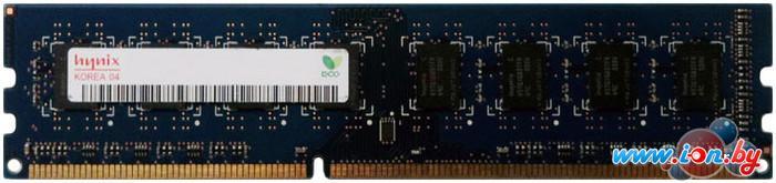 Оперативная память Hynix DDR3 PC3-12800 8GB (HMT41GU6MFR8C-PB) в Могилёве