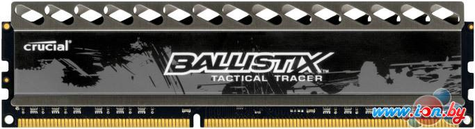Оперативная память Crucial Ballistix Tactical Tracer 4GB DDR3 (BLT4G3D1869DT2TXOBCEU) в Могилёве