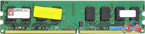 Оперативная память Kingston ValueRAM KVR667D2N5/2G в Могилёве