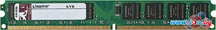 Оперативная память Kingston ValueRAM KVR800D2N6/1G в Могилёве