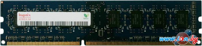 Оперативная память Hynix DDR3 PC3-10600 8GB (HMT41GU6MFR8C-H9) в Гомеле