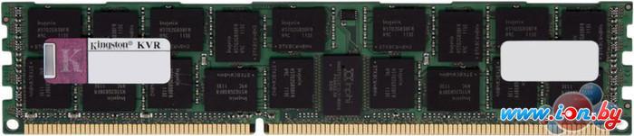 Оперативная память Kingston KVR13R9D4/16 в Могилёве
