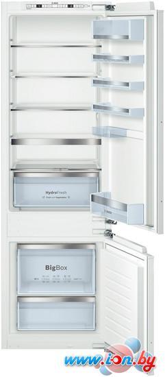 Холодильник Bosch KIS87AF30R в Могилёве