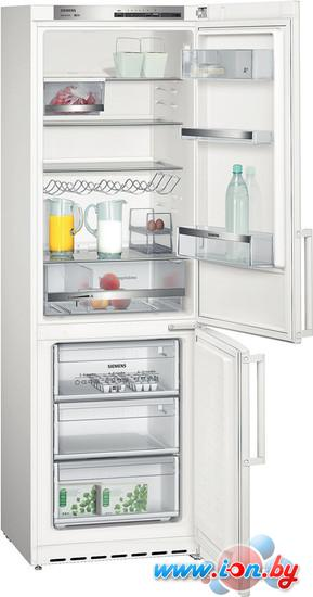 Холодильник Siemens KG36VXW20R в Могилёве