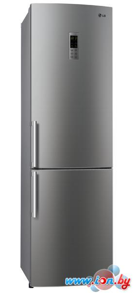 Холодильник LG GA-B489ZMKZ в Могилёве