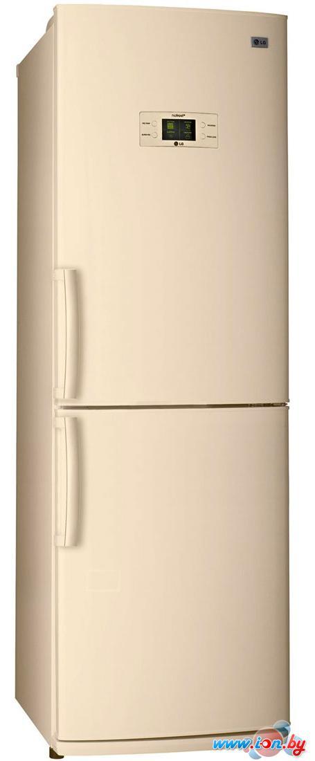 Холодильник LG GA-B409UEQA в Могилёве