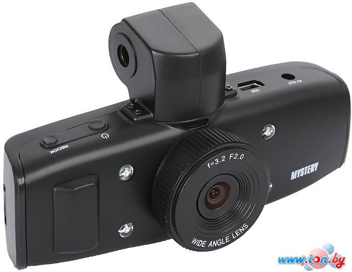 Автомобильный видеорегистратор Mystery MDR-840HD в Могилёве