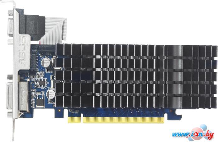 Видеокарта ASUS GeForce 210 512MB DDR3 (210-SL-TC1GD3-L) в Могилёве
