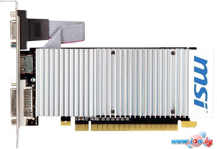 Видеокарта MSI GeForce 210 1024MB DDR3 (N210-MD1GD3H/LP) в Гомеле